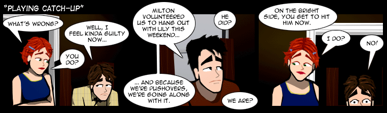 Comic for 11-21-05