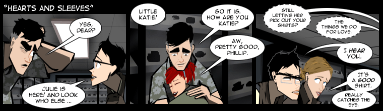 Comic for 11-16-09