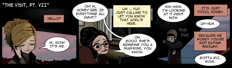 Comic for 06-30-14