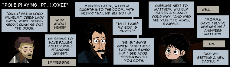 Comic for 04-13-16