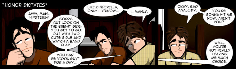 Comic for 11-14-05