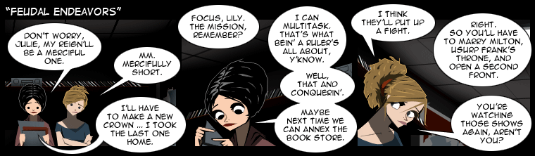Comic for 02-14-14