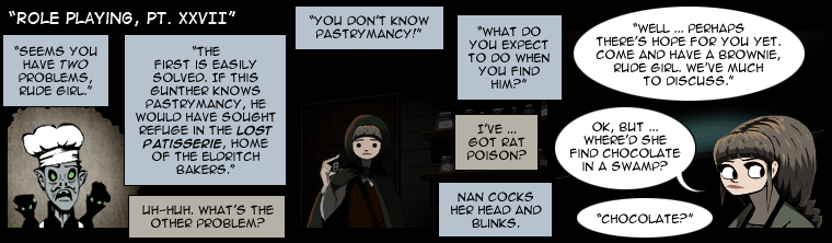 Comic for 07-31-15